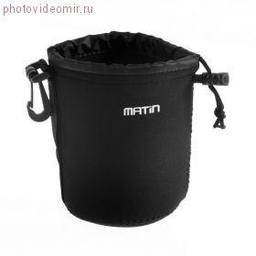 Чехол для объектива Matin Neoprene Lens Pouch 50