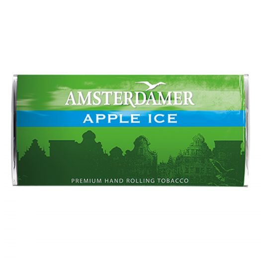 Amsterdamer Apple Ice