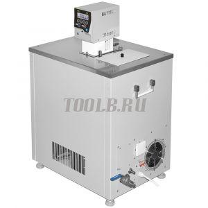 Аттестация термостата жидкостного низкотемпературного КРИО-ВТ-13
