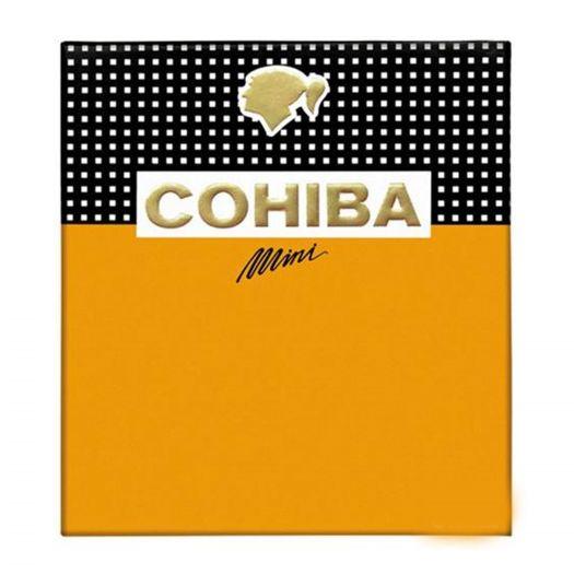 Сигариллы Cohiba Mini (10*10)