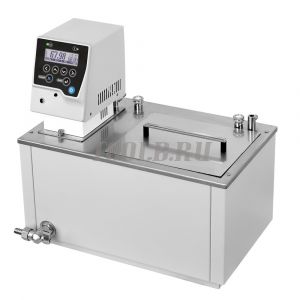 Аттестация термостата жидкостного ВТ20