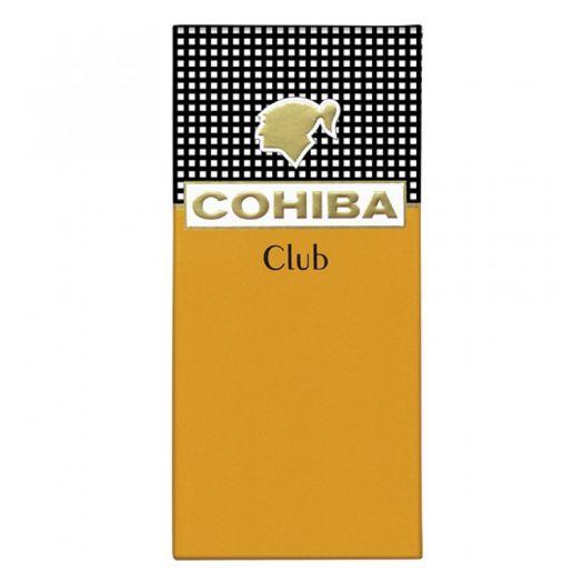 Сигариллы Cohiba Club (10*10)