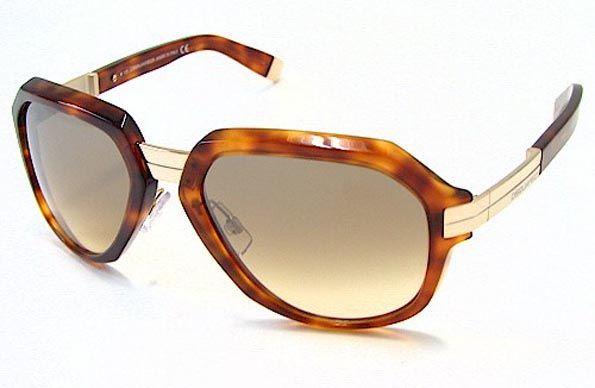 Dsquared2 (Дискваред) Солнцезащитные очки DQ 0007 53F