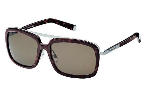 Dsquared2 (Дискваред) Солнцезащитные очки DQ 0026 14J