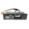 Камера заднего вида для Ford Mondeo (5) в ручку багажника 2015+