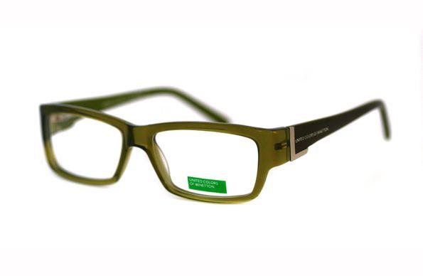 United Colors of Benetton (Бенеттон) Оправа для очков BE 371 R4