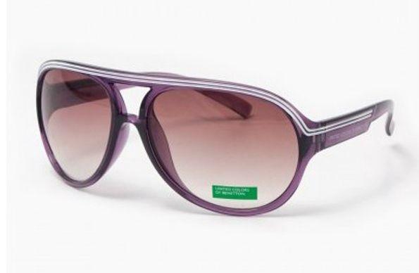 United Colors of Benetton (Бенеттон) Солнцезащитные очки BE 697 R2