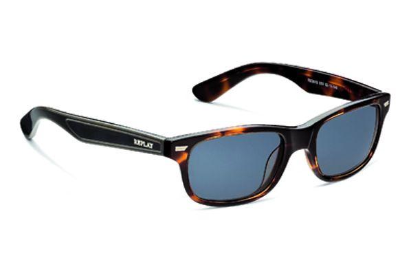Replay (Реплэй) Солнцезащитные очки RE 361S 53V
