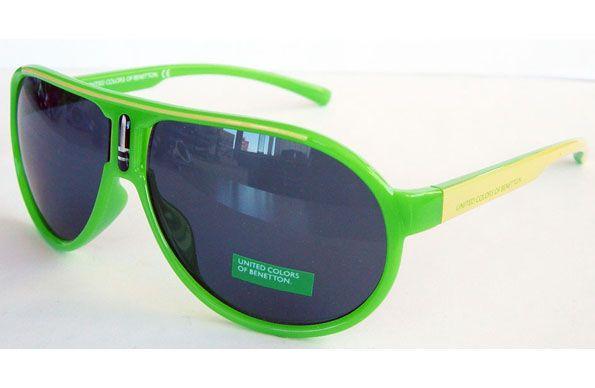 United Colors of Benetton Junior (Бенеттон джуниор) Солнцезащитные очки BB 524S R3