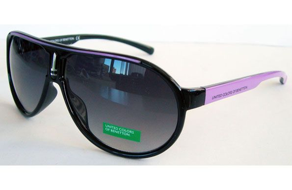 United Colors of Benetton Junior (Бенеттон джуниор) Солнцезащитные очки BB 524S R4