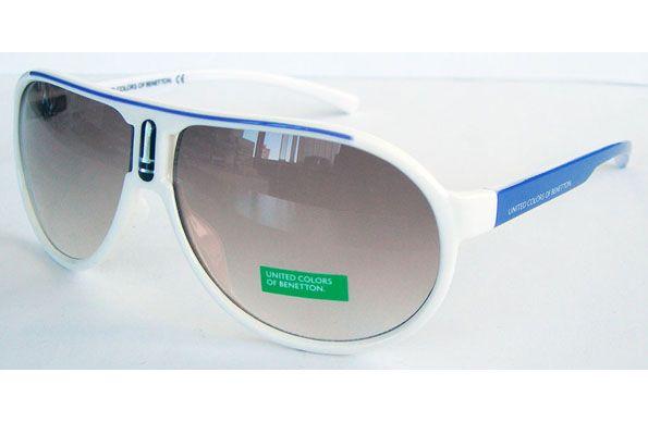 United Colors of Benetton Junior (Бенеттон джуниор) Солнцезащитные очки BB 524S R5