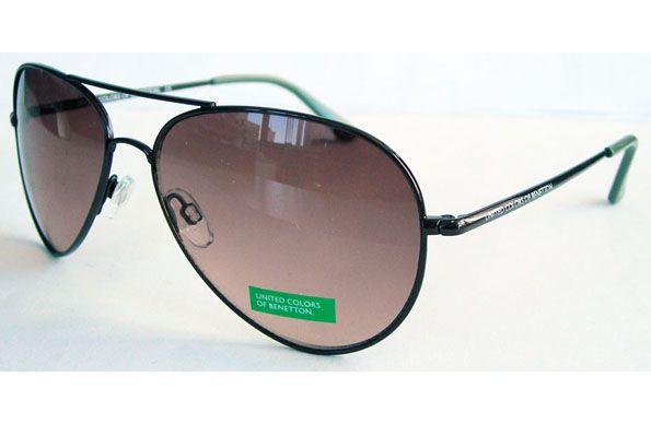 United Colors of Benetton Junior (Бенеттон джуниор) Солнцезащитные очки BB 564 R2