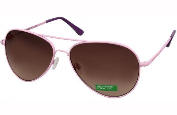 United Colors of Benetton Junior (Бенеттон джуниор) Солнцезащитные очки BB 564 R4