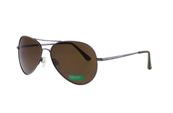 United Colors of Benetton Junior (Бенеттон джуниор) Солнцезащитные очки BB 564 R5
