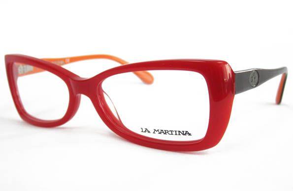 LA MARTINA (Ла Мартина) Оправа для очков LM 003 02