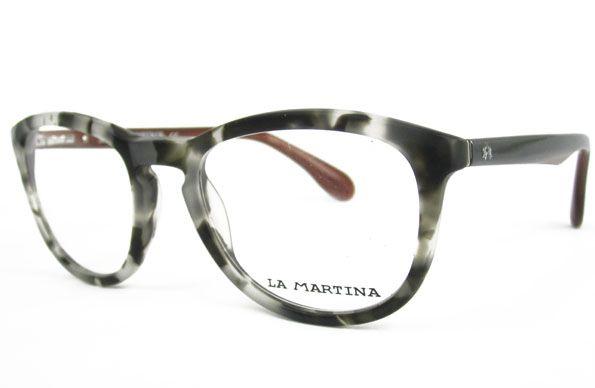 LA MARTINA (Ла Мартина) Оправа для очков LM 007 03