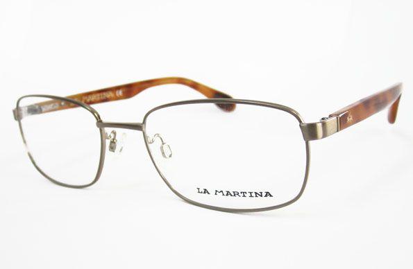LA MARTINA (Ла Мартина) Оправа для очков LM 010 04