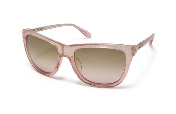 Moschino (Москино) Солнцезащитные очки MO 777S 04