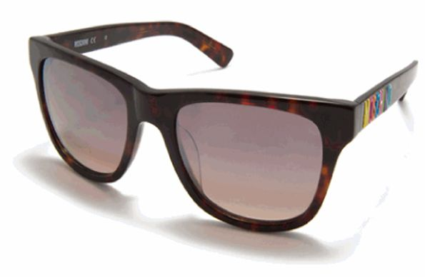 Moschino (Москино) Солнцезащитные очки MO 780S 02