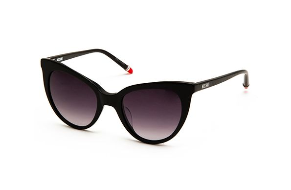MOSCHINO Солнцезащитные очки MO 828S 01