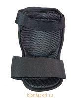 защита колена, объемная сетка внутри для вентиляции