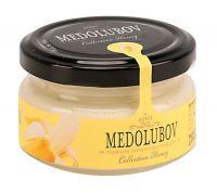 Крем-мёд Медолюбов с бананом 100мл