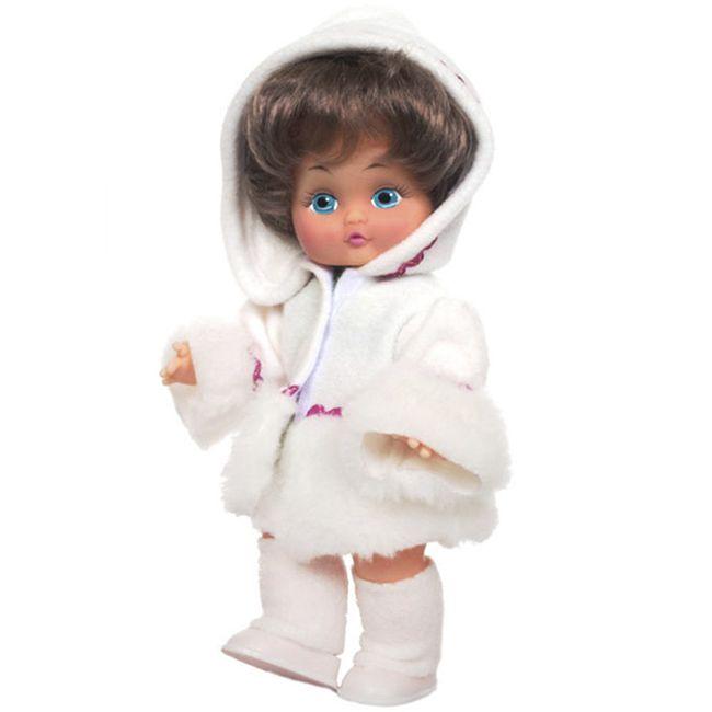 Кукла Снежана Мир кукол