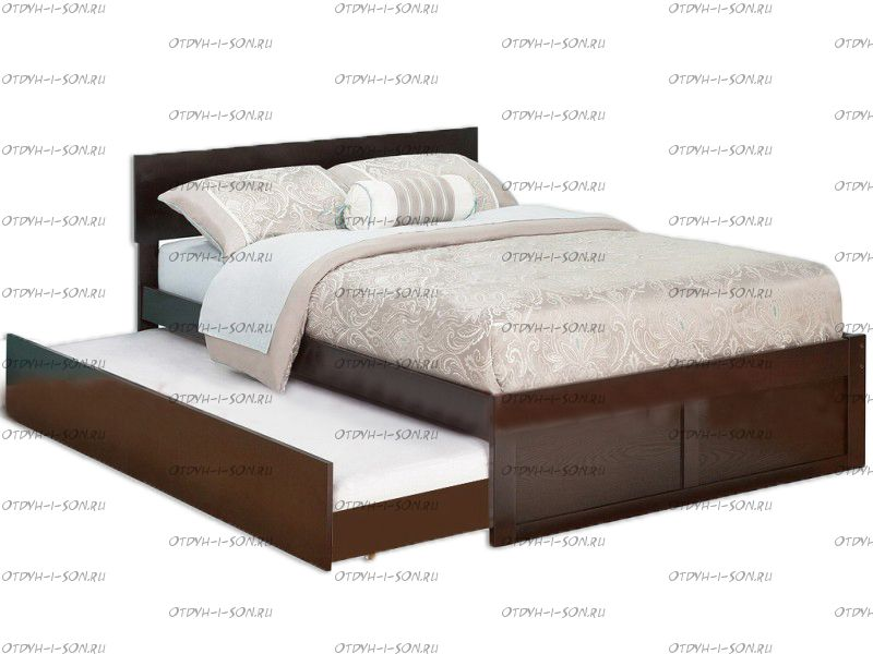 Кровать двухъярусная Соня-5 №В
