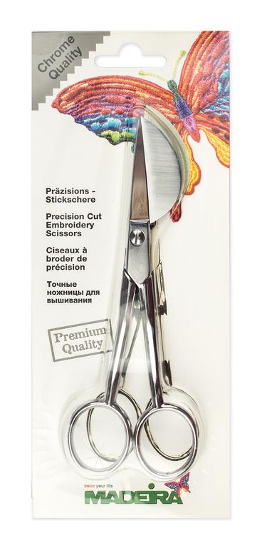 Ножницы Madeira аппликационные арт. 9493