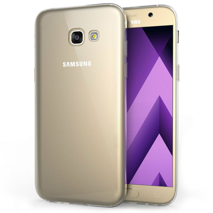 Samsung Galaxy A3 2017 (Gold)