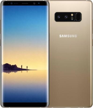 Samsung Galaxy Note 8 64GB (SM-N950F) Gold