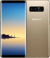 Samsung Galaxy Note 8 64GB (SM-N950F) Gold