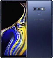 Samsung Galaxy Note 9 (SM-N960FD) 128GB Indigo Blue