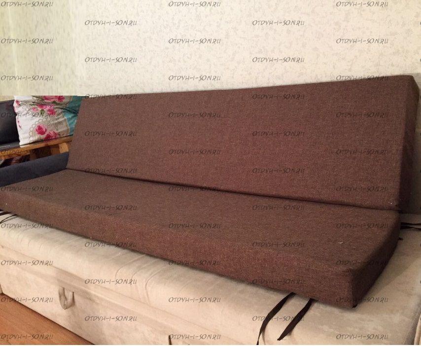 Подушки на скамейку цельнокроенные МХ №3