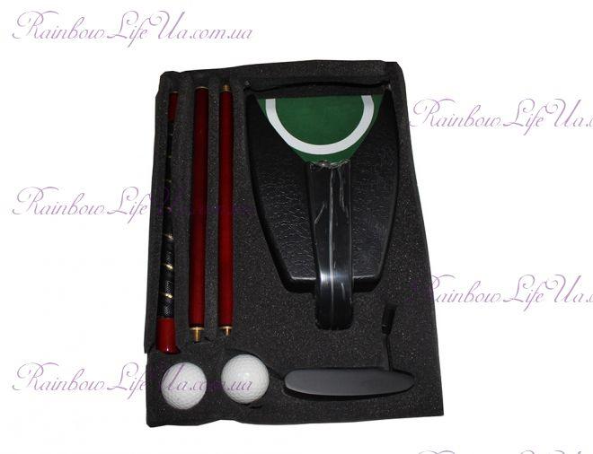 """Набор для гольфа в полиэтиленовом пакете """"Z.F.Golf"""""""
