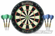 Комплект для игры в дартс StartLine Play PRO-Play BL-1818B