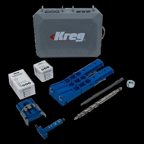 Kreg Jig 320 Приспособление для соединения саморезами