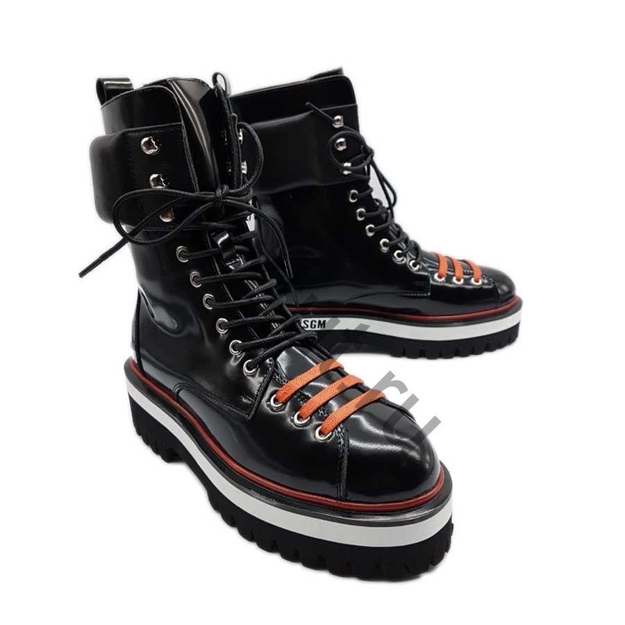 Ботинки MSGM