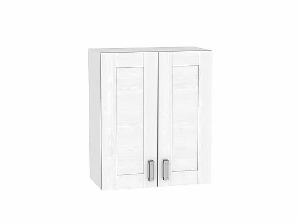 Шкаф верхний Лофт В609 (Snow Veralinga)