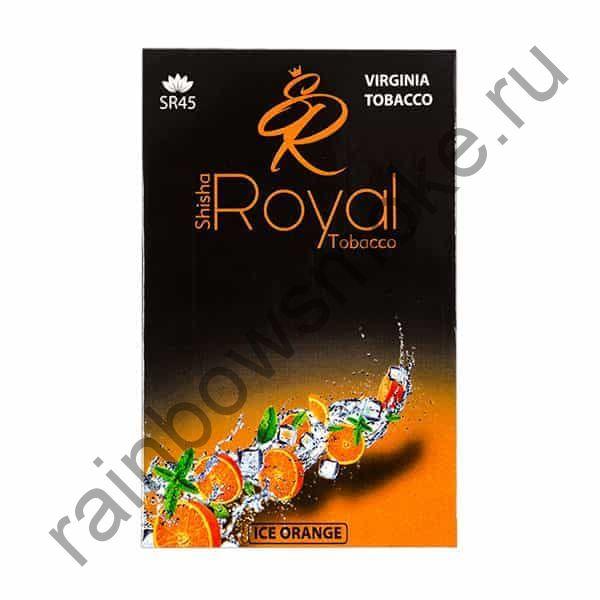 Royal 50 гр - Ice Orange (Ледяной Апельсин)