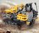 Конструктор  MOULD KING  Вездеход лесовоз 13035  (Аналог LEGO Technic ) 774 дет