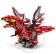 Конструктор  MOULD KING Красный динозавр 13031 (Аналог LEGO) 1297 дет