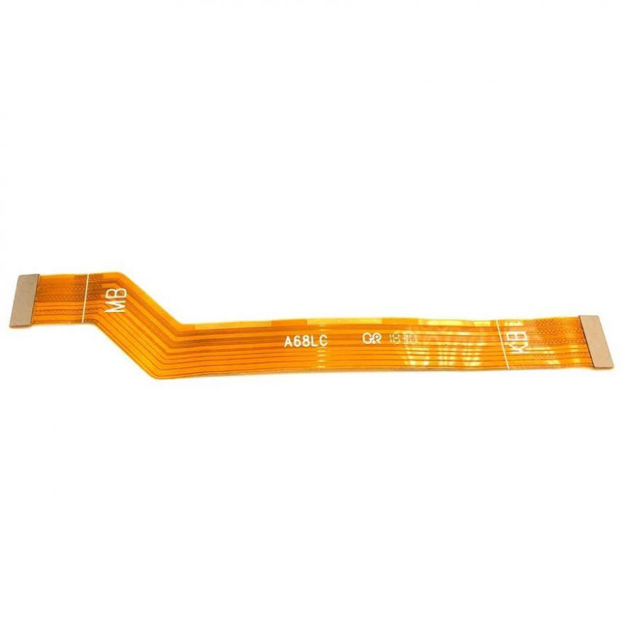 Межплатный (переходной) шлейф для Asus ZenFone Max Pro (ZB602KL, M1) (Original)