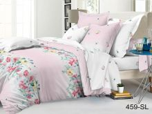 Постельное белье Сатин SL 2-спальный Арт.20/459-SL