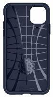 Чехол SGP Spigen Hybrid NX для iPhone 11 Pro синий: купить недорого в Москве — выгодные цены в интернет-магазине противоударных чехлов для телефонов Айфон 11 Про — «Elite-Case.ru»