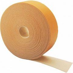 P400 115мм*25м SMIRDEX 135 Abrasoft Абразивная бумага на поролоновой основе в рулоне