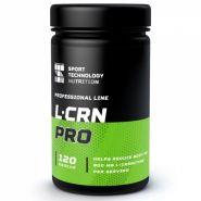 L-карнитин Sport Technology Nutrition, в капсулах, 120 шт