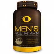 Men's Multi-Vitamin от Infinite Labs (120 таб)