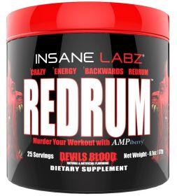 Insane Labz Redrum 172 г 30 порций