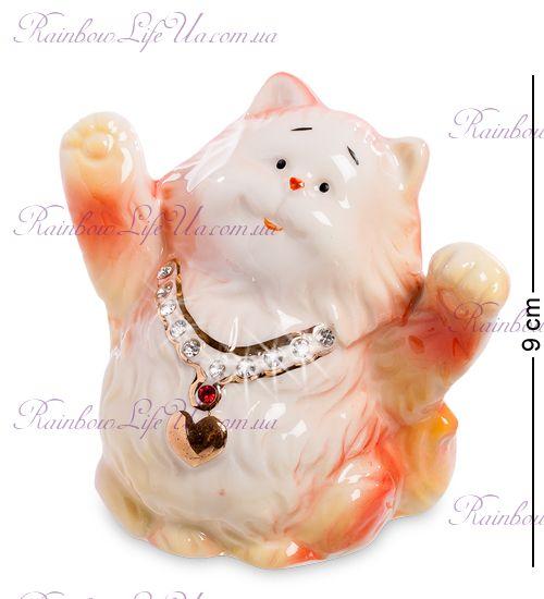 """Фигурка кот Филипп """"XA"""""""